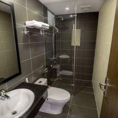 Отель Bao Anh Villa Далат ванная