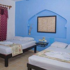 Отель Sahara Мексика, Плая-дель-Кармен - отзывы, цены и фото номеров - забронировать отель Sahara онлайн комната для гостей фото 4