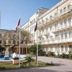 Гостиница Приморская фото 3