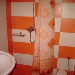 Отель Family Hotel Deja Vu Болгария, Равда - отзывы, цены и фото номеров - забронировать отель Family Hotel Deja Vu онлайн ванная фото 3