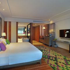 Отель The Nai Harn Phuket комната для гостей фото 2