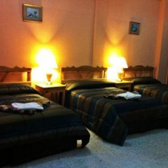 Hotel San Jorge Грасьяс комната для гостей фото 2