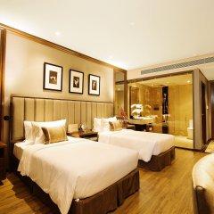 Boton Blue Hotel & Spa комната для гостей фото 2