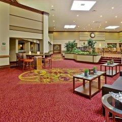Отель Columbus Airport Marriott США, Колумбус - отзывы, цены и фото номеров - забронировать отель Columbus Airport Marriott онлайн фото 5