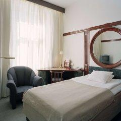 Отель Scandic Kramer Мальме комната для гостей фото 2