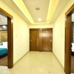 Отель OYO Premium Alankar Circle комната для гостей фото 2