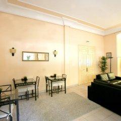 Hotel Terminus Сан-Себастьян комната для гостей фото 4