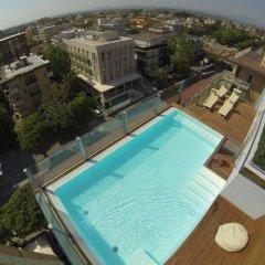 Hotel City бассейн фото 3