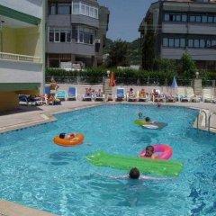 Отель Villa Sun Apart бассейн