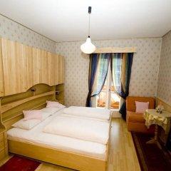 Отель Alpenhotel Penserhof / Restaurant / Café Сарентино комната для гостей фото 4