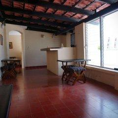 Отель Hostel El Corazon Мексика, Канкун - 1 отзыв об отеле, цены и фото номеров - забронировать отель Hostel El Corazon онлайн комната для гостей