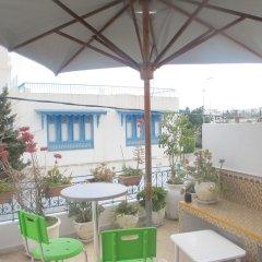 Triplex - Sidi Bou Said in Tunis, Tunisia from 93$, photos, reviews - zenhotels.com balcony