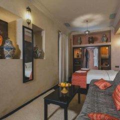 Отель Riad Tama Марокко, Уарзазат - отзывы, цены и фото номеров - забронировать отель Riad Tama онлайн комната для гостей фото 4