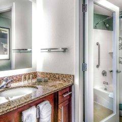 Отель Residence Inn Arlington Courthouse ванная