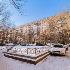 Гостиница Apartmenty Uyut Klassika в Москве отзывы, цены и фото номеров - забронировать гостиницу Apartmenty Uyut Klassika онлайн Москва фото 6