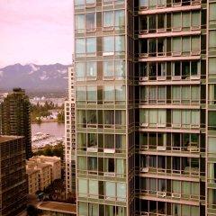 Отель Dunowen Properties Канада, Ванкувер - отзывы, цены и фото номеров - забронировать отель Dunowen Properties онлайн балкон