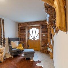 Отель Willa Olsza Apartamenty Закопане комната для гостей