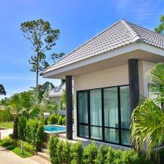 Отель Chaweng Noi Pool Villa Таиланд, Самуи - 2 отзыва об отеле, цены и фото номеров - забронировать отель Chaweng Noi Pool Villa онлайн комната для гостей