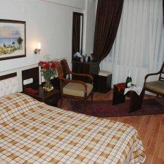 Grand Mark Hotel комната для гостей фото 5