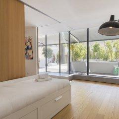 Апартаменты Marques de Pombal Trendy Apartment спа