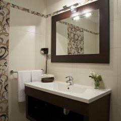 Отель Green Garden Resort Лимена ванная фото 2