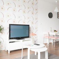 Апартаменты Modern Apartment Prague комната для гостей фото 4