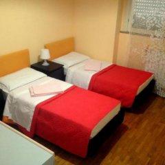 Отель Star Hostel San Siro Fiera Италия, Милан - отзывы, цены и фото номеров - забронировать отель Star Hostel San Siro Fiera онлайн комната для гостей фото 5