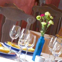 Отель Font Salada Испания, Олива - отзывы, цены и фото номеров - забронировать отель Font Salada онлайн питание фото 3