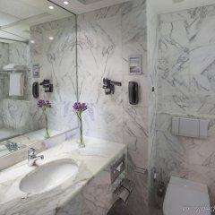 Отель Intercontinental Prague Прага ванная