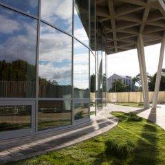 Гостиница University Centre