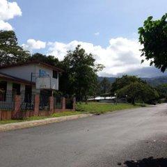 Отель Hostal Altamira Сан-Педро-Сула фото 4