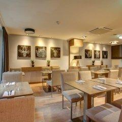 FourSide Hotel & Suites Vienna развлечения