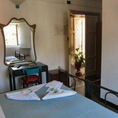 Отель Albergo Caffaro удобства в номере