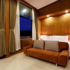 Отель Chabana Resort 4* Стандартный номер фото 2