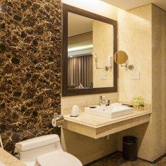 Отель Muong Thanh Luxury Buon Ma Thuot ванная
