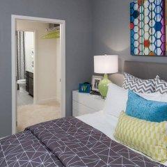 Отель Global Luxury Suites at Woodmont Triangle North США, Бетесда - отзывы, цены и фото номеров - забронировать отель Global Luxury Suites at Woodmont Triangle North онлайн комната для гостей фото 5