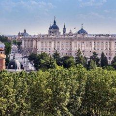 Отель Barcelo Torre de Madrid Испания, Мадрид - 1 отзыв об отеле, цены и фото номеров - забронировать отель Barcelo Torre de Madrid онлайн фото 3