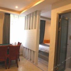 Zhonghuan Theme Hotel комната для гостей