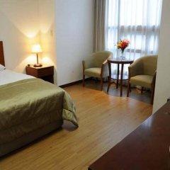 Отель M Chereville Residence - MC Korea Южная Корея, Сеул - отзывы, цены и фото номеров - забронировать отель M Chereville Residence - MC Korea онлайн комната для гостей фото 3