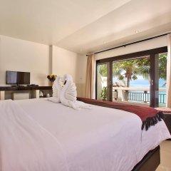 Отель Crystal Bay Beach Resort комната для гостей