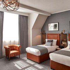 Отель The Palace Hotel Великобритания, Манчестер - отзывы, цены и фото номеров - забронировать отель The Palace Hotel онлайн комната для гостей фото 3