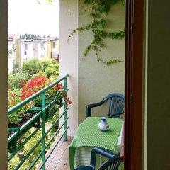 Отель Zielony Domek Польша, Гданьск - отзывы, цены и фото номеров - забронировать отель Zielony Domek онлайн балкон