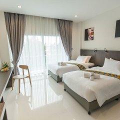 Отель The Elysium Residence Таиланд, Бухта Чалонг - отзывы, цены и фото номеров - забронировать отель The Elysium Residence онлайн комната для гостей фото 4