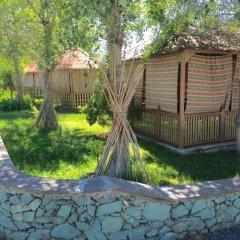 Hotel Kambuz сауна