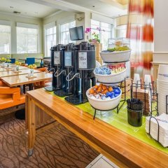 Отель Hilton Garden Inn San Jose/Milpitas детские мероприятия