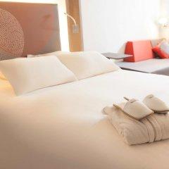 Novotel Paris Nord Expo Aulnay Hotel комната для гостей фото 4