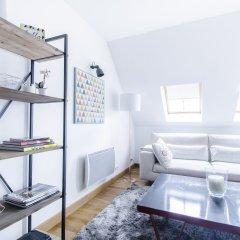 Апартаменты Luxury Apartment In Paris - République Париж спа