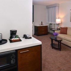 Отель Best Western Royal Palace Inn & Suites США, Лос-Анджелес - отзывы, цены и фото номеров - забронировать отель Best Western Royal Palace Inn & Suites онлайн в номере