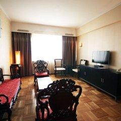 Guangzhou Hotel комната для гостей фото 4
