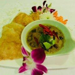 Отель Cnr House Бангкок питание фото 3